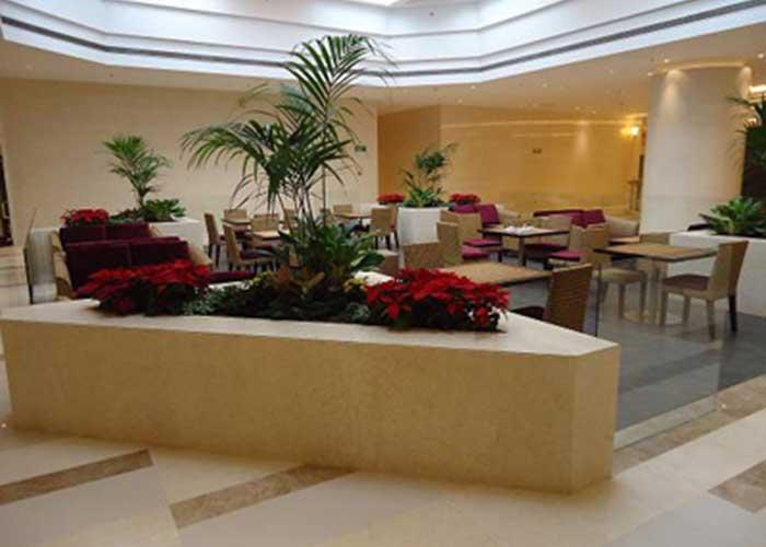 هتل آزادی ماهشهر