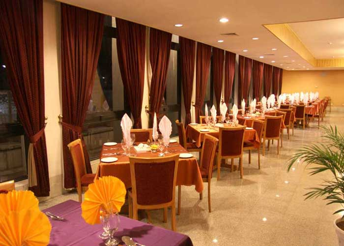 تصاویر هتل آبان مشهد