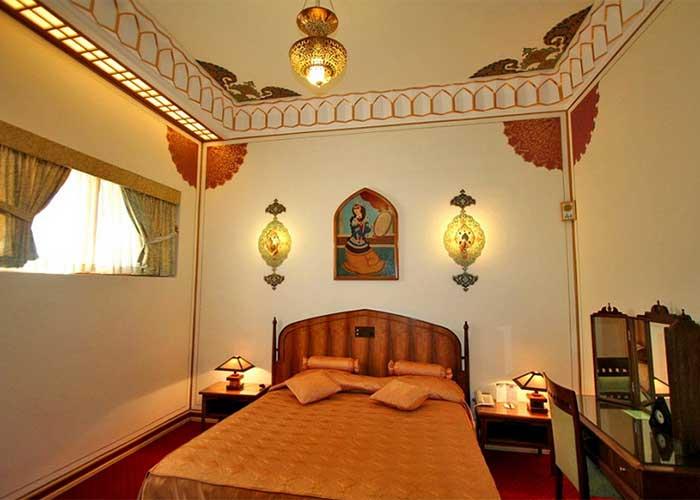 تصاویر سوئیت صفوی هتل عباسی اصفهان