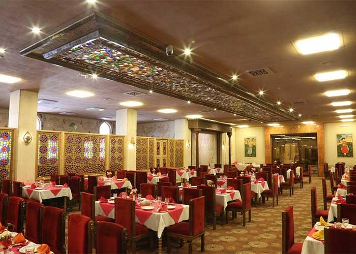 تالار نقش جهان اصفهان