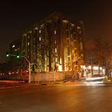 هتل البرز تهران