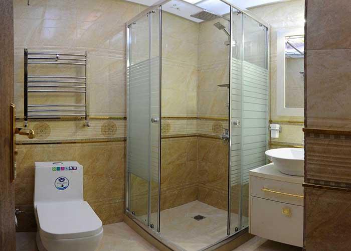 سرویس بهداشتی هتل آماتیس تهران