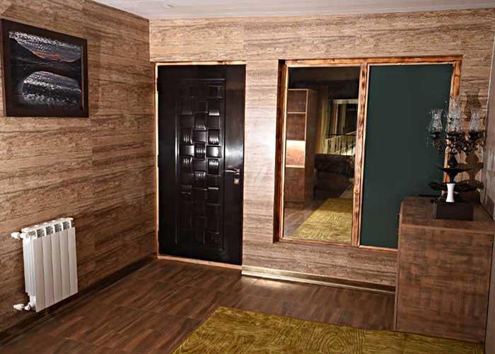 عکس اتاق هتل کاخ امیران