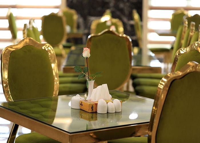 رستوران امیران 2 همدان