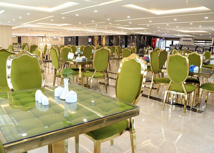 عکس رستوران امیران 2 همدان
