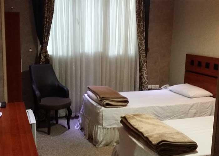 هتل امیر کبیر بروجرد