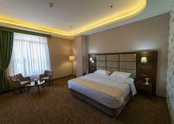 دبل  هتل امپریال ارس