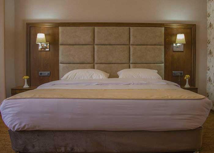 اتاق دو تخته  هتل امپریال ارس