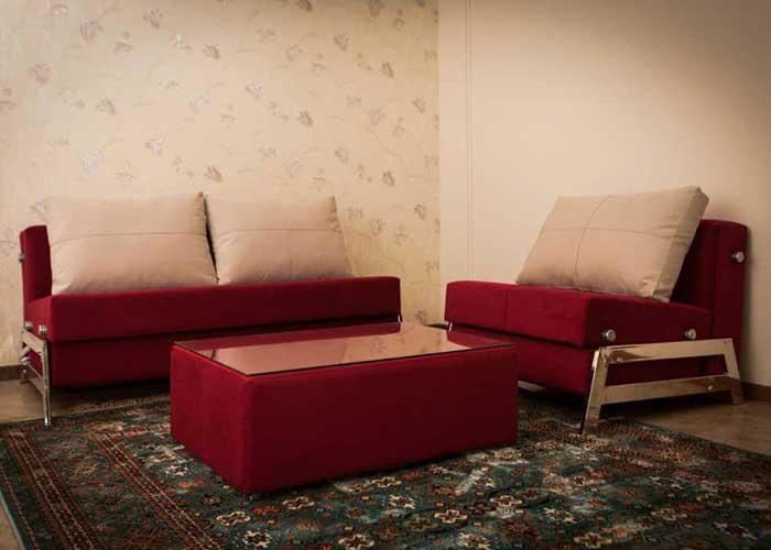 یک تخته مهمانسرای آنامیس تهران