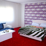 هتل آپارتمان آنزا کلیبر
