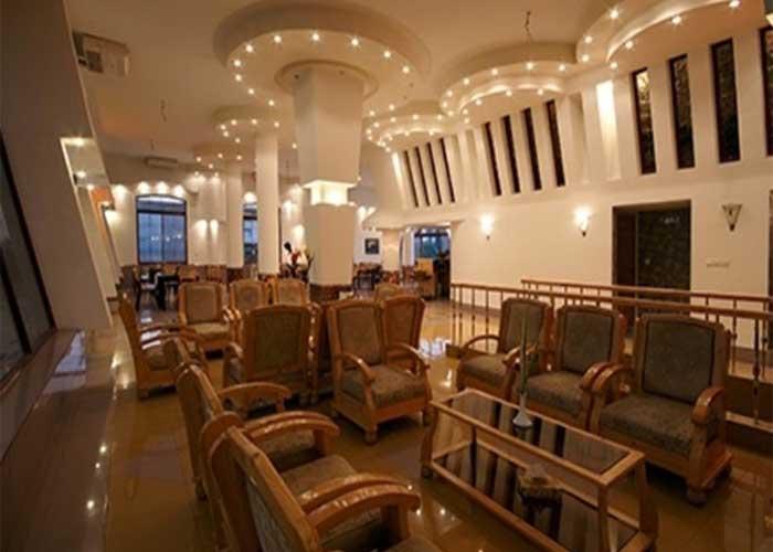 هتل آپادانا نوشهر