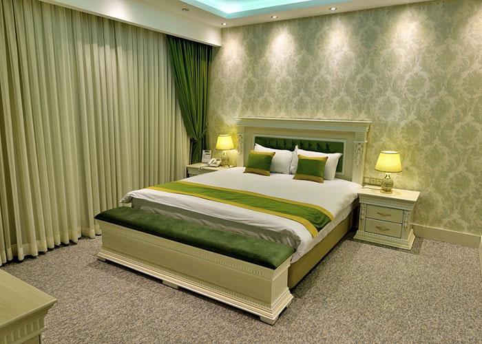 سوئیت رویال هتل ارگ جدید