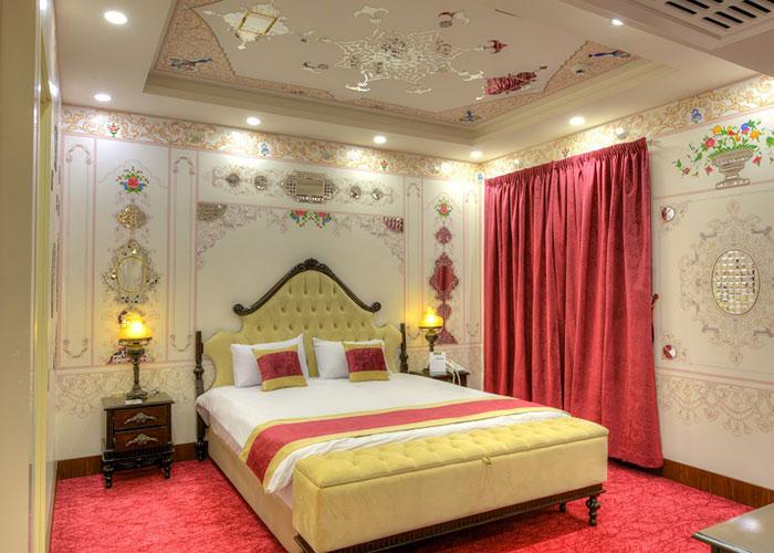 سوئیت سوپر کلاسیک هتل ارگ جدید