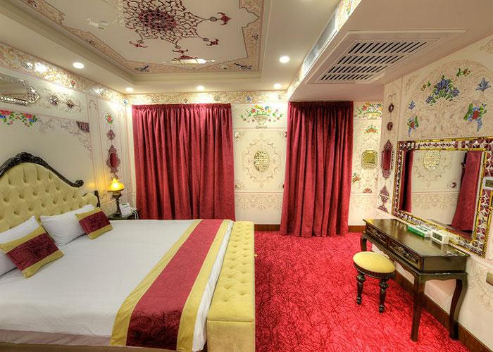 سوئیت سوپر کلاسیک هتل ارگ جدید یزد