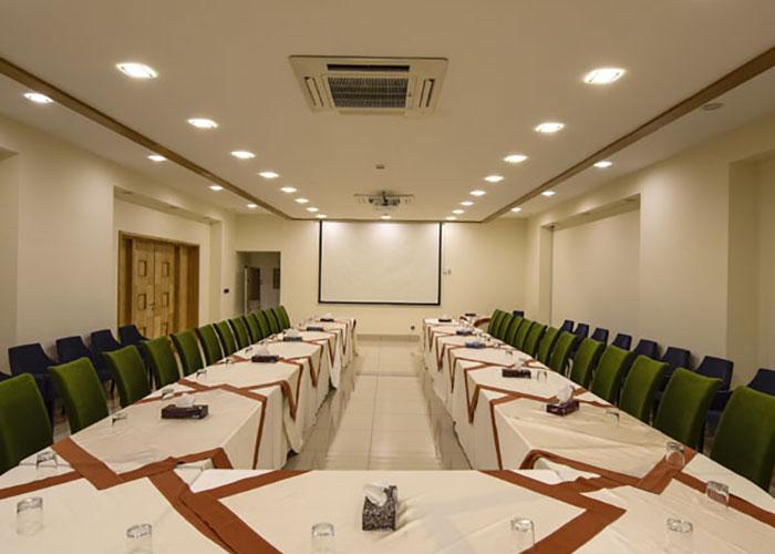 سالن کنفرانس هتل ارگ جدید یزد