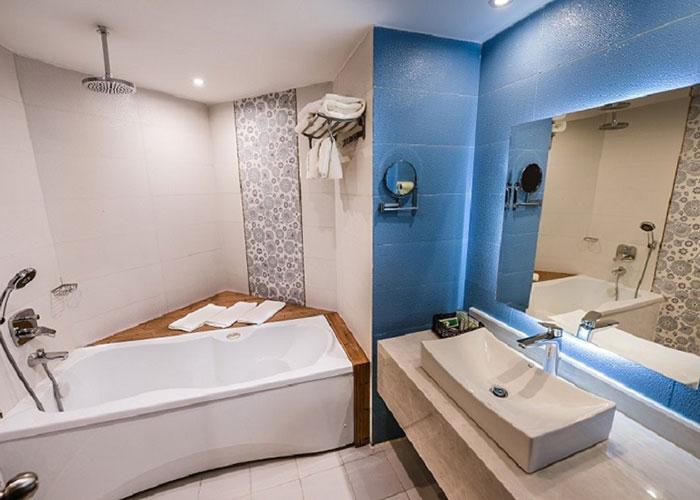 سرویس بهداشتی هتل ارگ جدید یزد