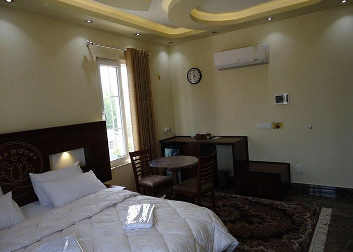 تصاویر اتاق هتل آرکا