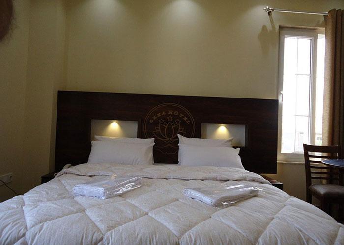 اتاق هتل آرکا