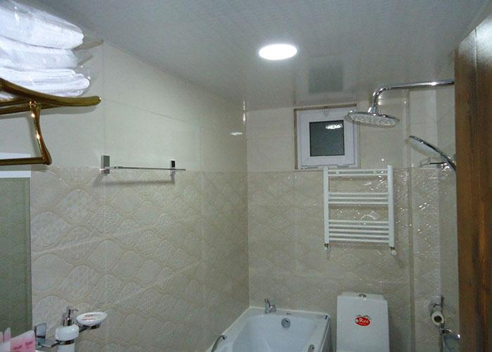 سرویس بهداشتی هتل آرکا بندر انزلی