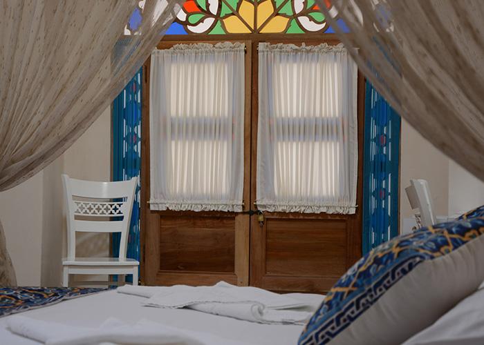 اقامتگاه سنتی آریانا کاشان