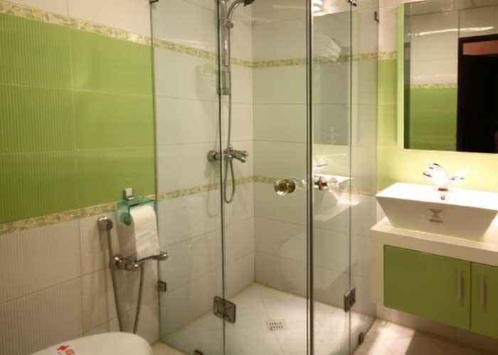 سرویس بهداشتی هتل آساره تهران