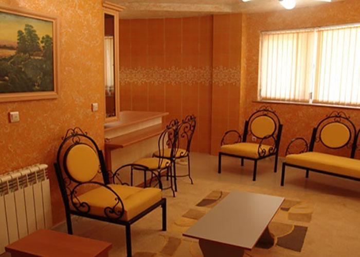 هتل اشک رامسر