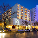 هتل آسیا مشهد