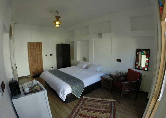 دو تخته دبل هتل عتیق اصفهان