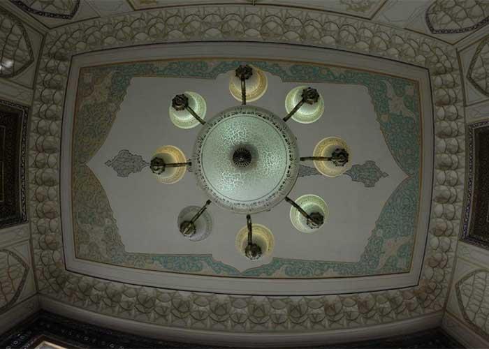 تصاویر هتل عتیق اصفهان