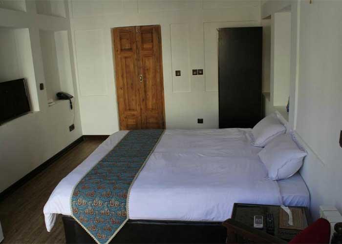 تصاویر هتل سنتی عتیق