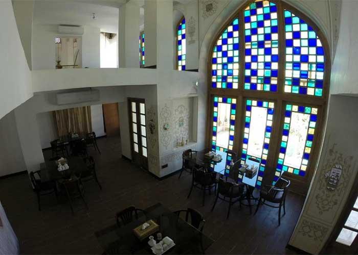 رستوران هتل عتیق اصفهان