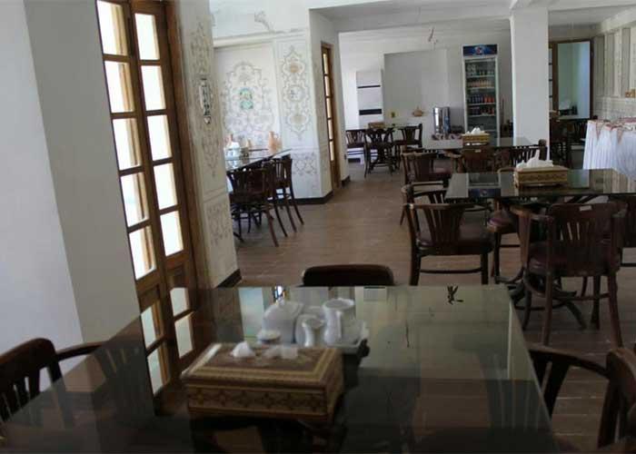 تصاویر رستوران هتل عتیق اصفهان