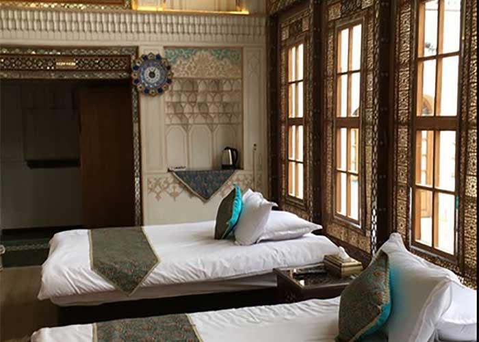 سوئیت هتل عتیق اصفهان