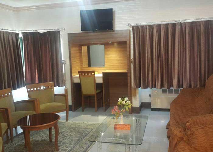 تصاویر سوئیت هتل آزادی اصفهان