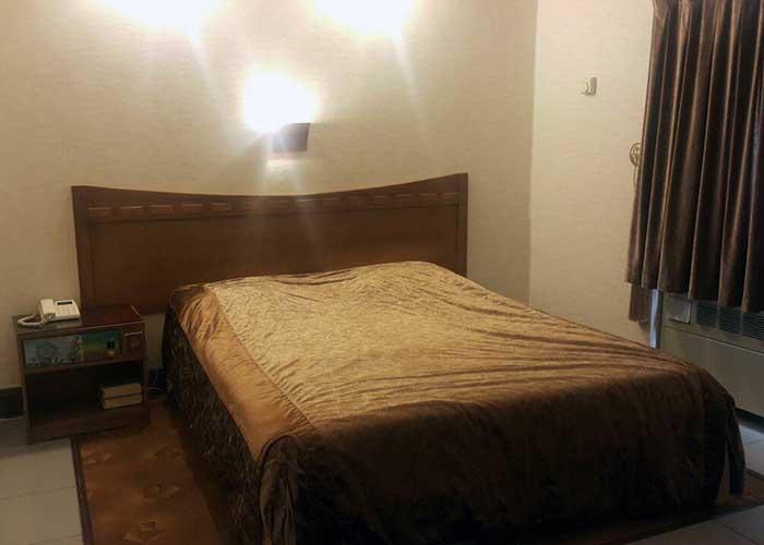 تصاویر اتاق دو تخته هتل آزادی اصفهان
