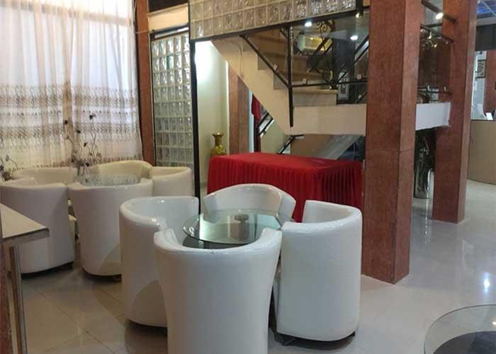 هتل آزادی آبادان