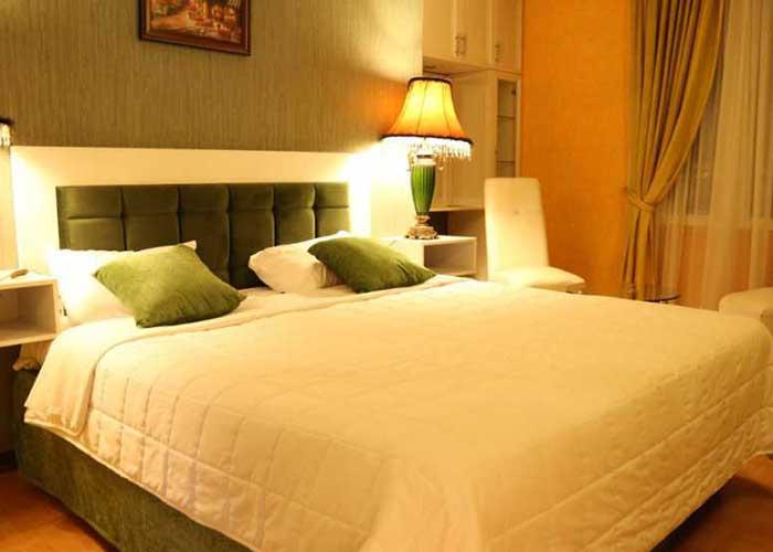 سوئیت رویال هتل برج سفید تهران