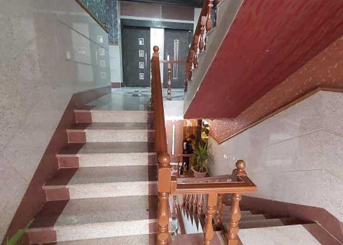 راهرو هتل بوستان سریعین