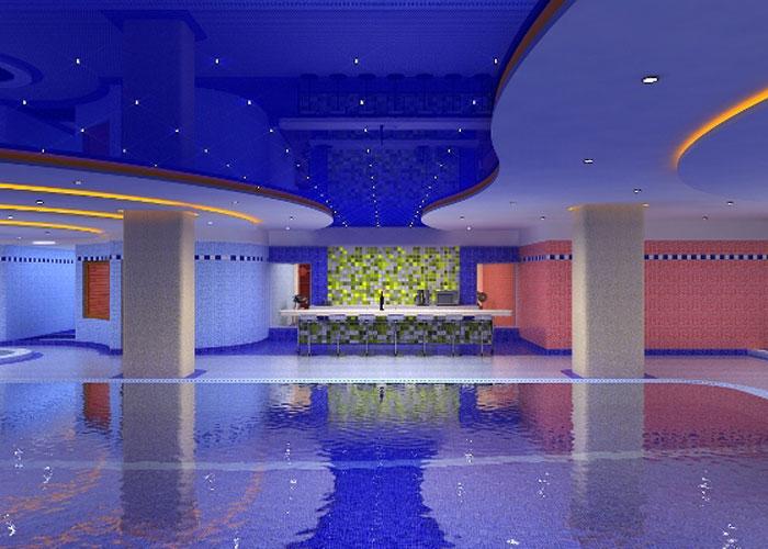 هتل بزرگ مراغه