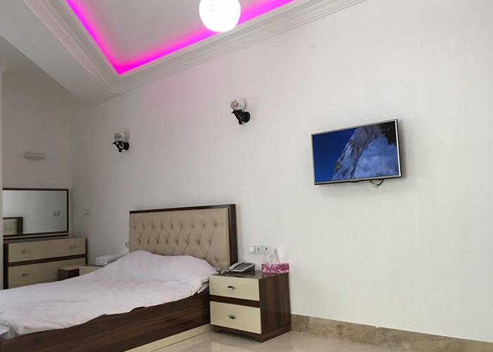 هتل چیپال جلفا