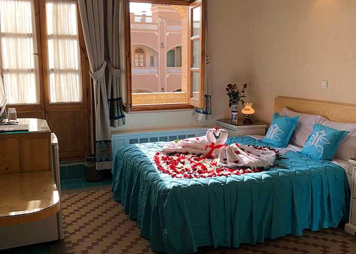 دو تخته هتل داد یزد
