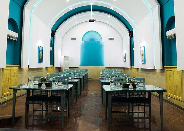 عکس سالن سمینار پدر هتل داد یزد