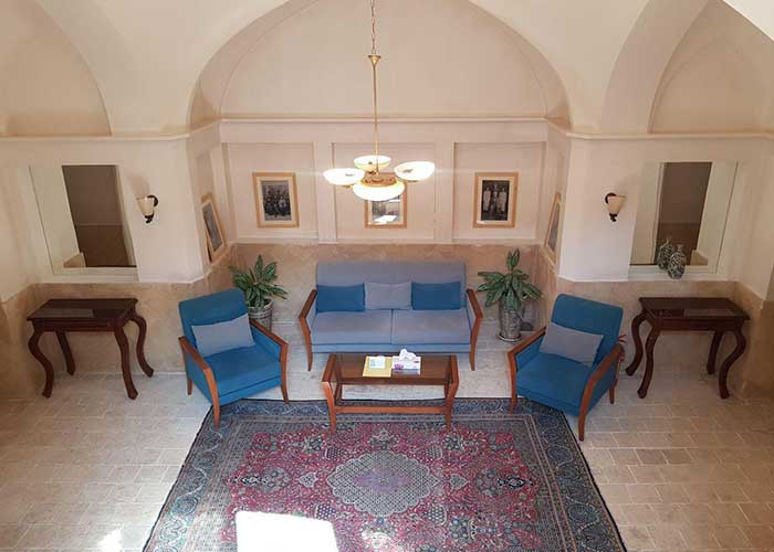 اتاق چهار تخته ویژه اقامتگاه درب باغ