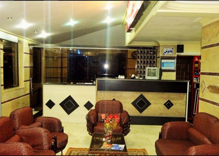 هتل دریا محمود آباد