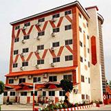 هتل آپارتمان دریا محمود آباد