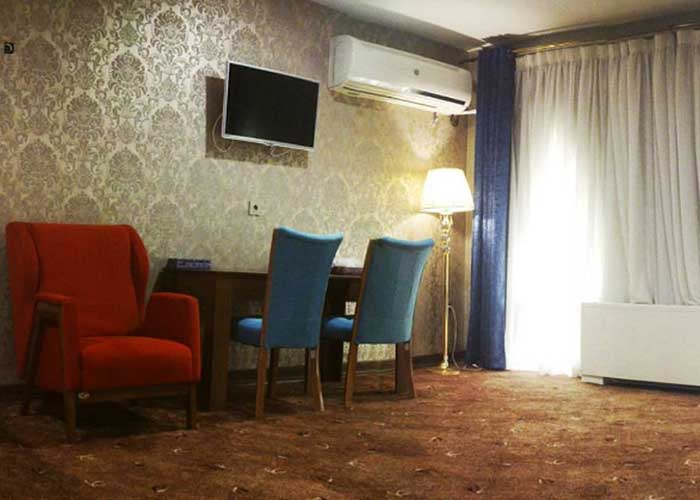 هتل دز دزفول