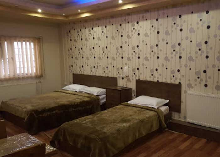 سه تخته هتل دورنا