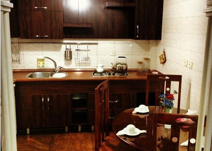 عکس اتاق هتل آپارتمان ایده آل تهران