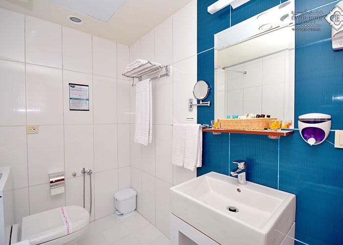 سرویس بهداشتی هتل الیزه شیراز