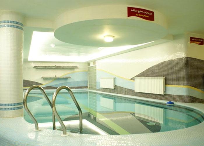 هتل عماد مشهد